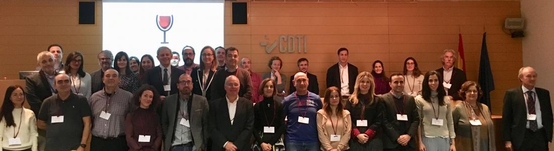 Finaliza el proyecto de I+D VINYSOST orientado a la mejora de la calidad, la sostenibilidad y la competitividad de los vinos españoles