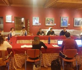 08/02/2018 Quinto Comité Ejecutivo