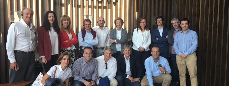 21/09/2017 Cuarto Comité Ejecutivo