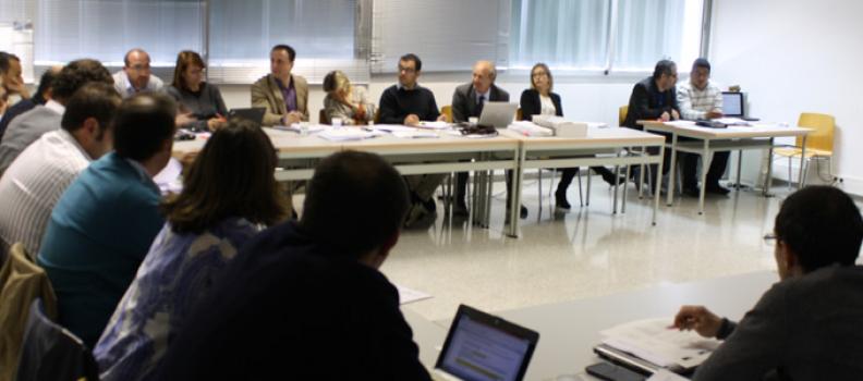 07/4/2015 Reunión técnica de lanzamiento de proyecto